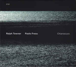 Ralph Towner, Paolo Fresu - Chiaroscuro