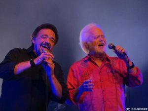 Osmonds in P3 (2-11-2018)