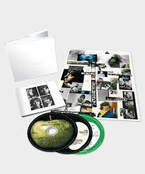 Beatles - White Album (Anniversary Edition) (Deluxe Edition)