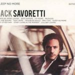 Jack Savoretti - Sleep no more