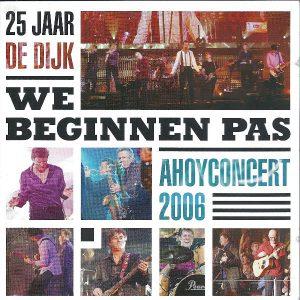 De Dijk in De Vredehof in Hoorn (6-10-2007)
