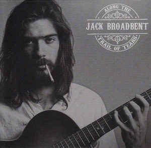 Jack Broadbent