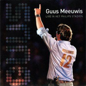 Guus Meeuwis in Sportcentrum Hoorn (3-11-2007)
