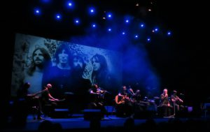 Pink Floyd Project - Acoustic Echoes, 50 jaar Pink Floyd – The Dutch Years in Het Park (17-5-2019)