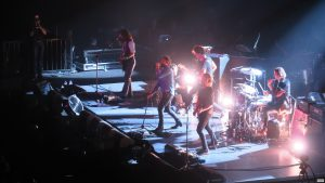 Navarone in Ziggodome (30-4-2019)