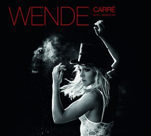 Wende in Carré DVD