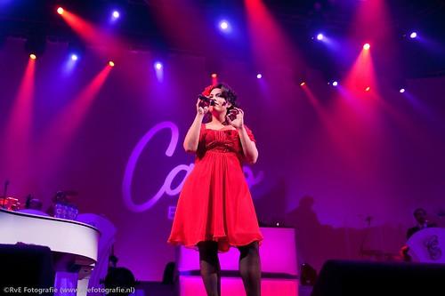 Caro Emerald in HMH (21-12-2010)