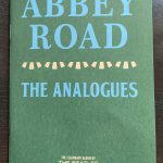 Boekje Analogues in Het Park in Hoorn, Let It Be: Abbey Road (17-1-2020)