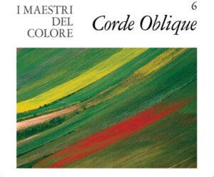 Corde Oblique – 2016 - I Maestri Del Colore