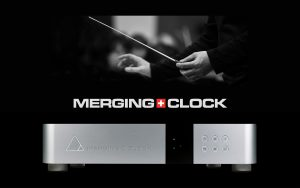 Merging + Clock