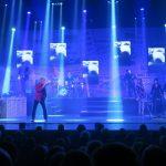 Foto's: Legendary Albums Live (première) met Jan Akkerman (31-1-2020)