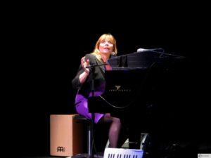 Margriet Eshuijs in Het Park (1-2-2013)