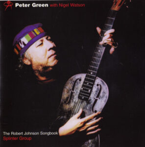 Peter Green in Paradiso (04-11-1996)