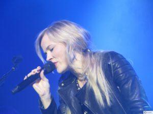 Ilse DeLange in Het Patronaat (2-3-2013)