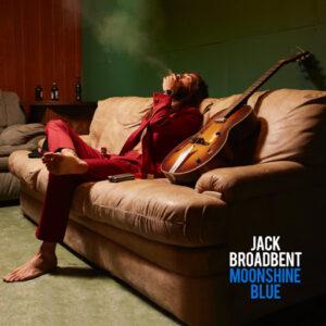 Jack Broadbent - 2019 - Moonshine Blue