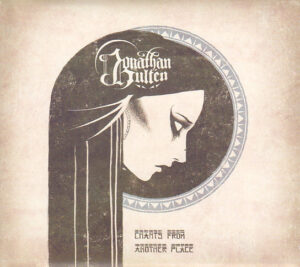 Jonathan Hultén - 2020 - Chants From Another Place
