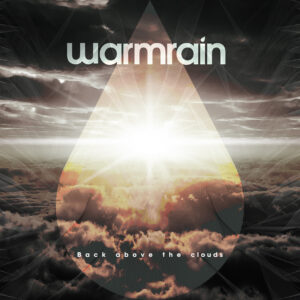 Warmrain - 2019 - Back Above the Clouds