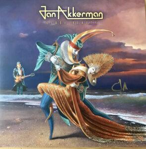 Jan Akkerman - 2019 - Close Beauty