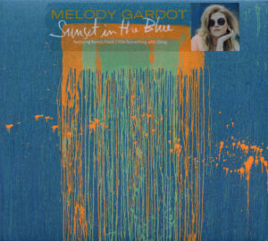 MELODY GARDOT – 2020 – SUNSET IN THE BLUE