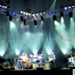 Foto's: Mark Knopfler in Ziggodome (14-5-2013)