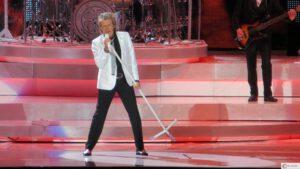 Rod Stewart in Ziggodome (12-6-2013)